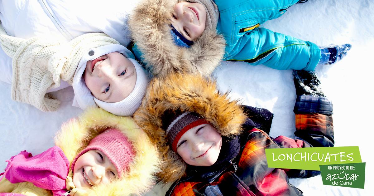 5 tips para disfrutar de un invierno saludable