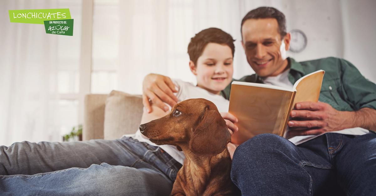 Tips para inculcar buenos hábitos en los niños