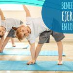 5 beneficios de hacer ejercicio