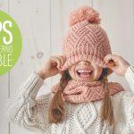 5 tips para cuidar a los niños del invierno
